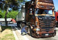 Υποχρεωτική τοποθέτηση συστήματος ABS στα βαρέα οχήματα