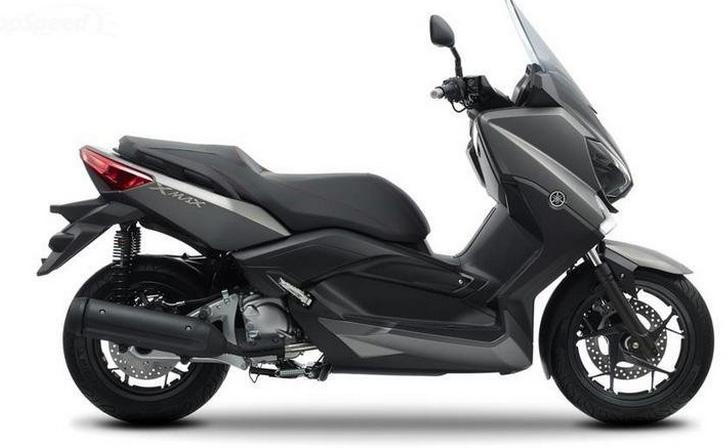 2014 Yamaha X-MAX 250