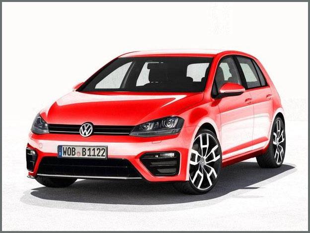 ΤΟ VW GOLF TA ΕΧΕΙ 400