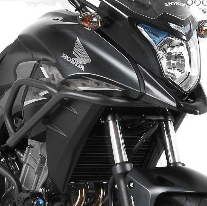 2015 Honda CB500X