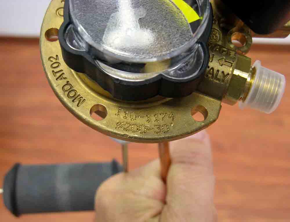 Αλλαγές στην Νομοθεσία περί συνεργείων υγραεριοκίνησης