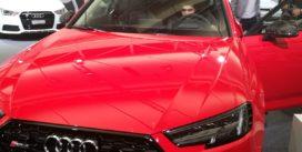 Μία ματιά  στην έκθεση αυτοκινήτου στην Συρίχη. (του συνεργάτη μας Κωνσταντίνο Μπεκιάρη)
