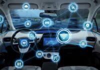 Προχωρημένα Συστήματα  υποβοήθησης ADAS για μεγαλύτερη οδική ασφάλεια.