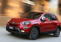 Fiat Multiair 1.4 Popstar 500x 170hp 4×4 AT9