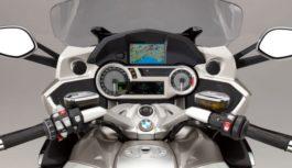 Hill Start  Control και στις μοτοσυκλέτες …